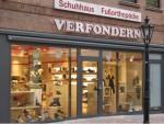 Schuhhaus Verfondern Fußorthopädie
